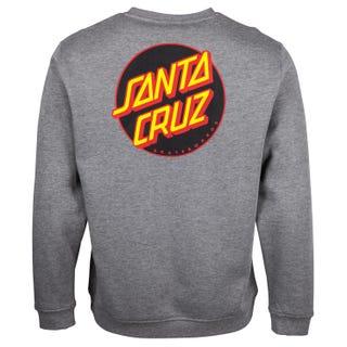 Santa Cruz Sweatshirts - Other Dot Crew