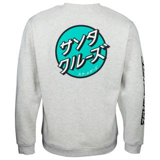 Other Japanese Dot Crew Athletic Heather