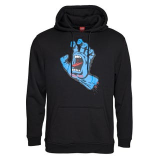 Santa Cruz Screaming Hand Hooded Sweatshirt