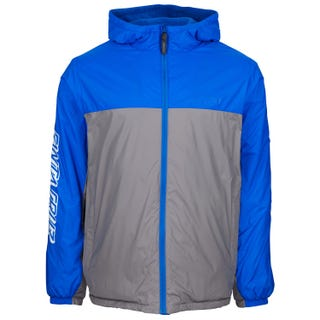 Santa Cruz SCS Team Jacket Royal / Charcoal
