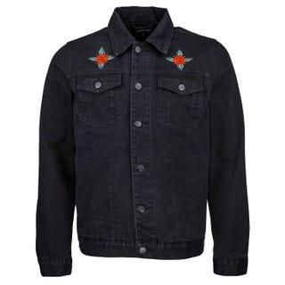Dressen Rose Kit Jacket