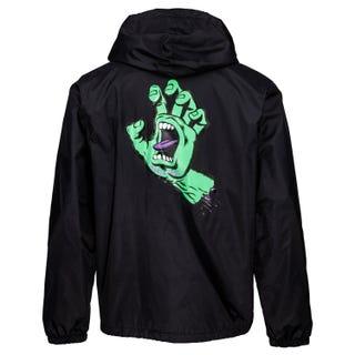 FSU Hand Jacket