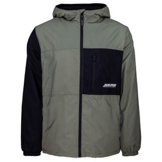 Santa Cruz SCS Divide Jacket Sage/Black