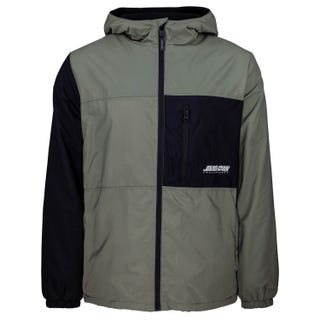 Santa Cruz SCS Divide Jacket Sage/Black