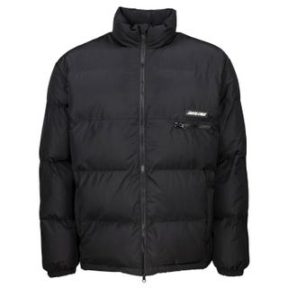 Santa Cruz Clothing UK & EU - The Kane Jacket in Black