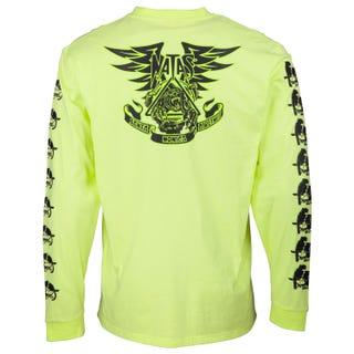 Natas Panther L/S T-Shirt