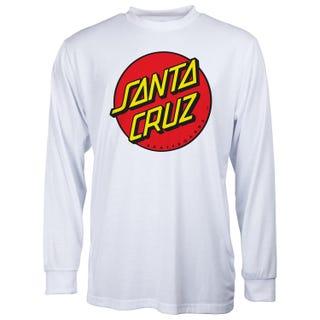 Classic Dot L/S T-Shirt
