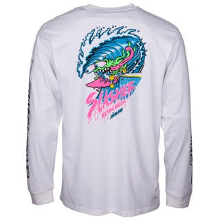 Wave Slasher L/S T-Shirt