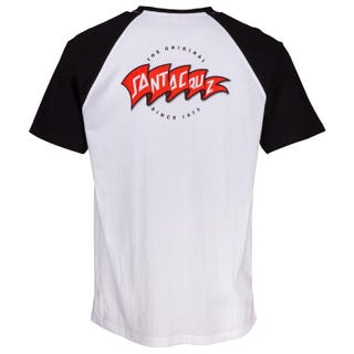 Banner Pocket Raglan