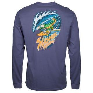 Wave Slasher L/S T-Shirt