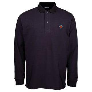 Dressen Rose Kit L/S Polo
