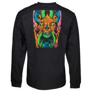 Primeval Blacklight L/S T-Shirt