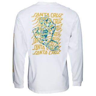 Vortex Hand L/S T-Shirt