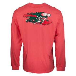 Slasher L/S T-Shirt