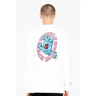 SW Scream L/S T-Shirt