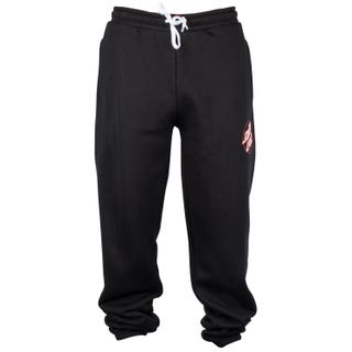 Santa Cruz Other Dot Sweatpants Black or Grey