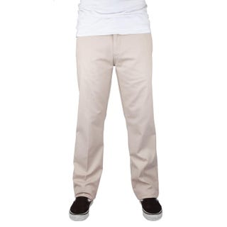 Santa Cruz Dot Workpants Oatmeal