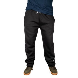 Santa Cruz Kendall Bones sweatpant in black