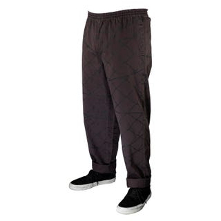 Jammer Pants by Santa Cruz UK. Black