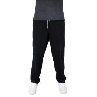 Santa Cruz Black Tab Pants