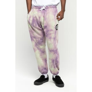 Santa Cruz Moon Dot Mono Sweatpants