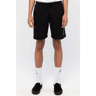 Santa Cruz Mixed Up Shorts Black