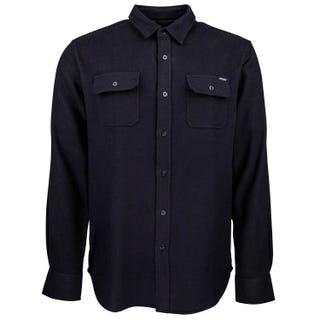 Santa Cruz Shirts - Pacifica Shirt Black
