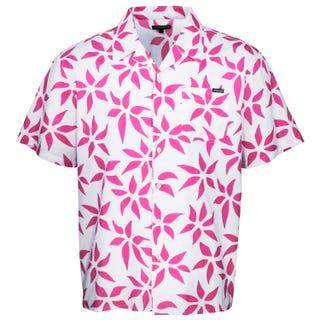Santa Cruz Under Pressure Shirt White/Pink