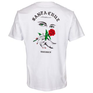 Dressen Rose Kit T-Shirt