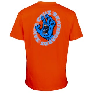 Santa Cruz Scream T-Shirt