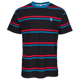 Screaming Mini Hand Stripe T-Shirt