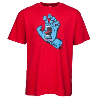 Screaming Hand T-Shirt