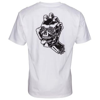 Screaming Skull T-Shirt