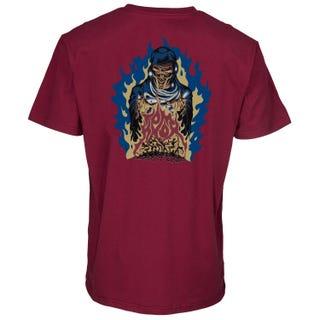 Knox Firepit T-Shirt