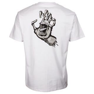 Tattoo Hybrid Hand T-Shirt