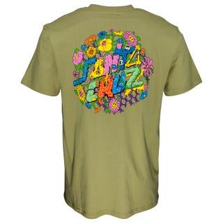 Baked Dot T-Shirt