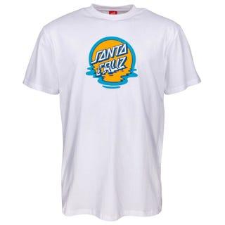 Dot Reflection T-Shirt
