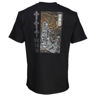 Santa Cruz O'Brien Purgatory T-Shirt Black.