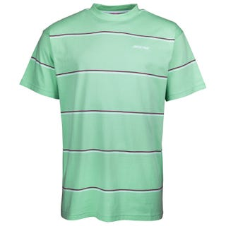 Pier T-Shirt by Santa Cruz UK - Mint Green
