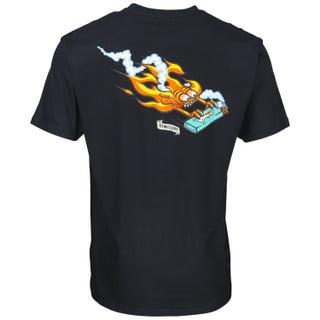 Remillard Lit AF T-Shirt Black.