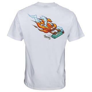 Remillard Lit AF T-Shirt White