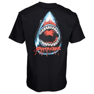 Speed Wheels Shark T-Shirt