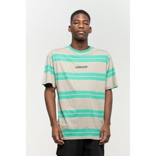 Classic Strip T-Shirt