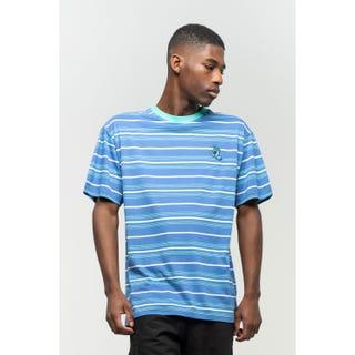 Mini Hand Stripe T-Shirt