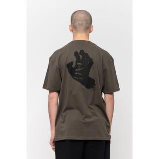 Contra Hand Mono T-Shirt