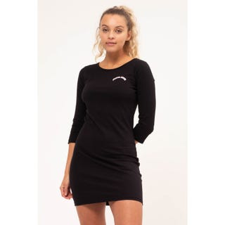Santa Cruz Clothing UK and Europe – Horizon Dress Black