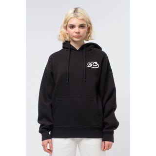 Santa Cruz Multi Logo Hood Black