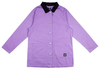 Santa Cruz UK  Williams Chore Jacket Lavender
