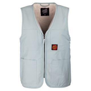 Classic Dot Cargo Vest