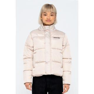 Santa Cruz Mallow Jacket Silver